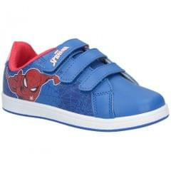 Spiderman Childrens/Kids Touch Fastening Sneakers