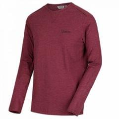 Regatta Mens Karter Long Sleeved T-Shirt