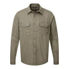 Craghoppers Outdoor Classic Mens Kiwi Long Sleeve Shirt