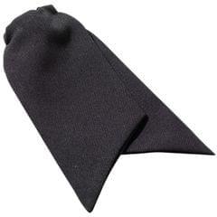 Premier Womens/Ladies Plain Workwear Clip-On Cravatte