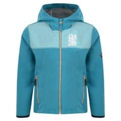 Dare 2B Childrens/Kids Refrain Softshell Jacket