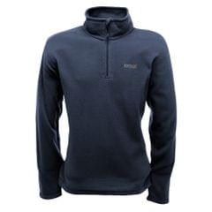 Regatta Great Outdoors Mens Thompson Half Zip Fleece Top