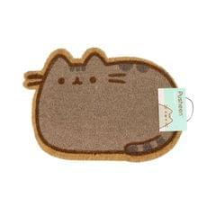 Pusheen The Cat Official Cartoon Door Mat