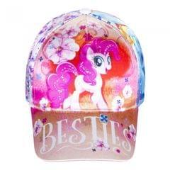 My Little Ponies Childrens/Girls Besties Cap