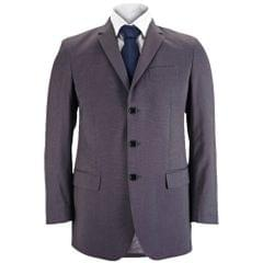 Alexandra Mens Icona Formal Classic Fit Work Suit Jacket