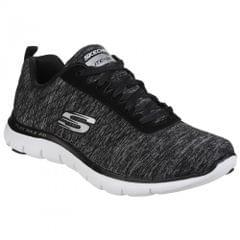 Skechers Womens/Ladies Flex Appeal 2.0 Marl Effect Trainers/Sneakers