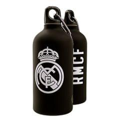 Real Madrid CF Official Aluminium Water Bottle