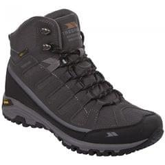 Trespass Mens Tennant Waterproof Hiking Boots