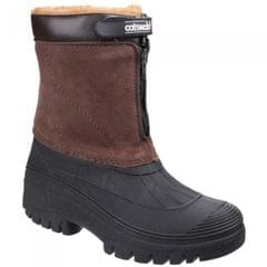 Cotswold Mens Venture Waterproof Winter Boots