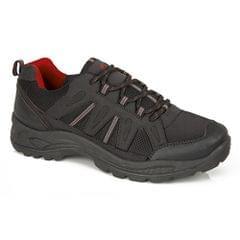 Dek Mens Ghillie Tie Trek And Trail Shoes