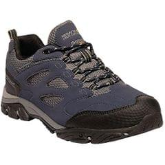 Regatta Mens Holcombe IEP Low Hiking Boots