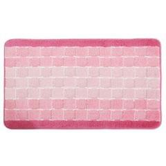 Chequered Striped Design Door Mat (6 Colors)