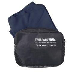 Trespass Soaked Anti-bacterial Sports Towel