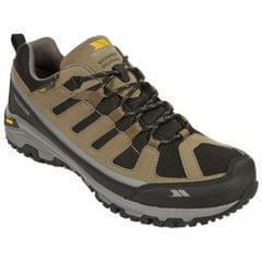 Trespass Mens Cardrona Low Cut Hiking Sneakers/Trainers