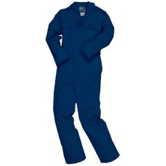 Portwest Mens Bizweld™ Flame Retardant Coverall / Workwear