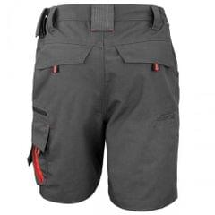 Result Workguard Unisex Technical Work Shorts