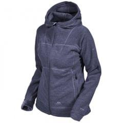 Trespass Womens/Ladies Scorch Hooded Full Zip Fleece Jacket
