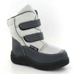 Reflex Childrens Boys Warm Lined Snow Boots