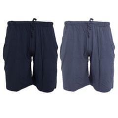 Tom Franks Jersey Lounge Shorts (2 Pack)
