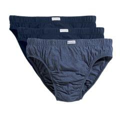 Fruit Of The Loom Mens Classic Slip Briefs (Pack Of 3)