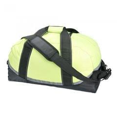 RTY Enhanced Vis Reflective Holdall / Hi Vis Safetywear / Duffel Bag
