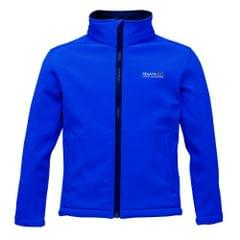 Regatta Great Outdoors Kids Outdoor Classics Canto III Softshell Jacket