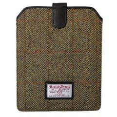 Harris Tweed Authentic Premium iPad Case