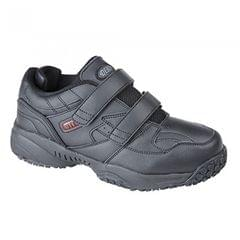 Dek Mind Your Step Mens Bandero Comfort Touch Fastening Trainers