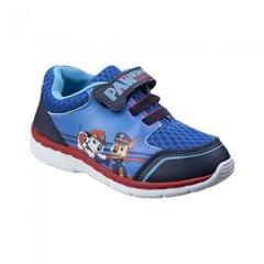 Paw Patrol Childrens/Kids Chase and Marshall Touch Fastening Sneakers