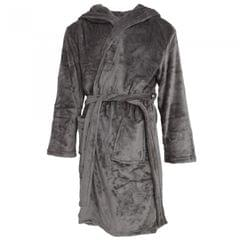 Mens Super Soft Dressing Gown/Robe