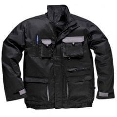 Portwest Mens Contrast Hardwearing Workwear Jacket (TX10)