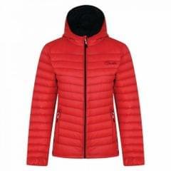 Dare 2b Womens/Ladies Drawdown Hooded Down Fill Insulated Jacket