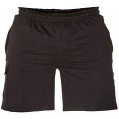 Duke Mens D555 John Kingsize Lightweight Cotton Cargo Shorts