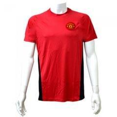 Manchester United Herren Wappen T-Shirt