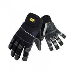 Cat 12217 Adjustable Work Gloves