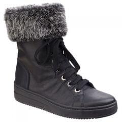 The Flexx Womens/Ladies Cuff It Up Arno Boots