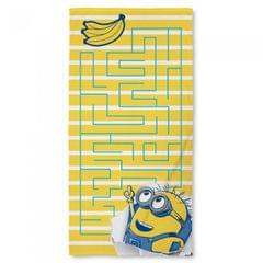 Despicable Me Childrens/Kids Awesome Towel