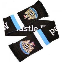 Newcastle United FC Streifen Schal
