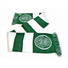Celtic FC Official Bar Jacquard Schal