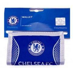 Herren Geldbeutel mit Chelsea-FC-Logo