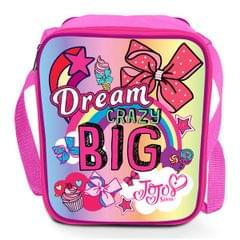 JoJo Sweet And Sassy Vertical Lunch Bag