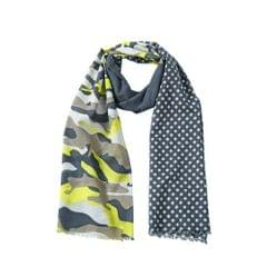 Myrtle Beach Adults Unisex Camouflage Scarf