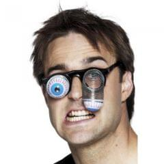 Smiffys Unisex Droopy Eye Specs