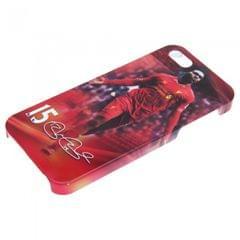Liverpool FC - Coque rigide Daniel Sturridge pour iPhone 5/5S