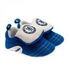 Chelsea FC Baby Crib Boots