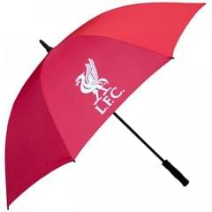 Liverpool FC Single Canopy Golf Umbrella