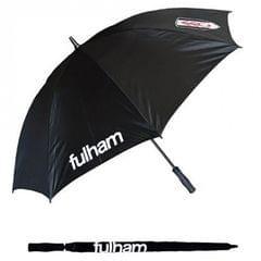 Fulham FC Single Canopy Golf Umbrella