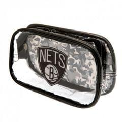 Brooklyn Nets Pencil Case