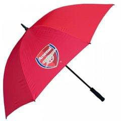 Arsenal FC Golf Umbrella Single Canopy