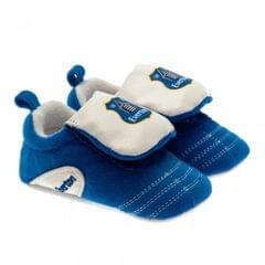 Everton FC Baby Crib Boots